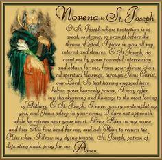 Powerful novena for love