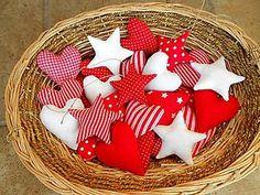 Dekorácie - Red and White Christmas - 6106675_