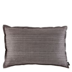 £56 Buy Torino Lilac Silk Cushion From Occa-Home