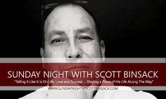 "Sunday Night With ""Scott Bi... on Livestream"