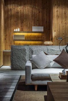 Gallery of Guigu SPA Pavilion / Lin Kaixin Design Co., Ltd. - 8