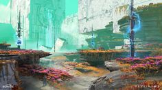 25 Best friday painting images in 2018 | Environment design