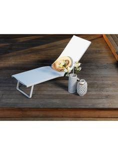 Sobre mais élégant, le bain de soleil Florida de chez Proloisirs a su se faire une place sur la terrasse. https://www.jardin-concept.com/p-bain-de-soleil-florida-blanc--blanc-45-2508.html