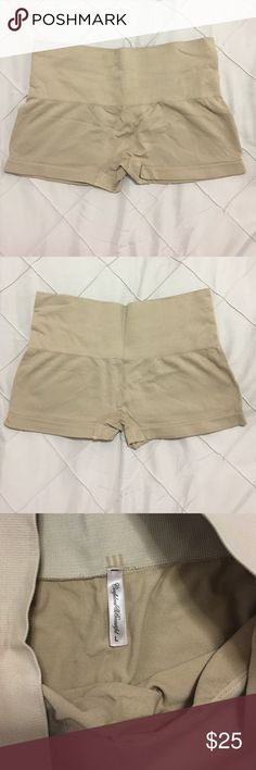 Tummy control Very comfortable. High waisted. Shapes rear very lovely. No seams. ONLY WORN ONCE. Make me an offer :) Intimates & Sleepwear Shapewear - plus intimates, fashion lingerie, micro lingerie *sponsored https://www.pinterest.com/lingerie_yes/ https://www.pinterest.com/explore/intimates/ https://www.pinterest.com/lingerie_yes/lingerie/ https://www.victoriassecret.com/lingerie