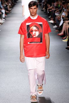 Givenchy. Spring/Summer 2013
