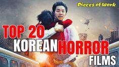 Top 20 Korean Horror Films