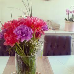 Spring flower's.