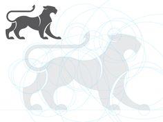 Creative Logo, Design, Math, Mark, and John image ideas & inspiration on Designspiration Logo Design Inspiration, Icon Design, Graph Design, Logo Creation, Affinity Designer, Geometric Logo, Best Logo Design, Graphic Design Tutorials, Animal Logo