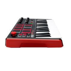Akai MPK Mini MKII 25-Key Compact USB Keyboard & Pad Controller + MPC Essentials #AKAI #midicontroller #music #musicproduction #portable #mpk #red #usb  Purchase directly from @domesticatednaturalpet and even more money will go to benefit the animals instead of lining the pockets of eBay. On Facebook @domesticatednaturalpet