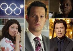 What. A. Year! Your television box generated much conversation in 2014, be it through shocking twists, polarizing finales, waylaid weddings or award-winning flubs. With 2015 peeking at us around a ...