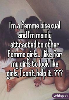 femme bisexual
