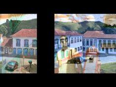Tsuyoshi Yamamoto . My One And Only Love / Ouro Preto (SlideSHOW) . Arte...