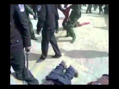 Torture in Tibet
