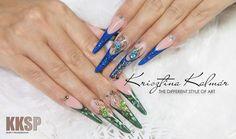 glam nails kalmar