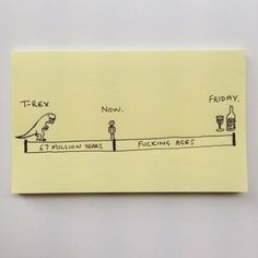 15 Brutally Honest Illustrations That Perfectly Sum Up Adulthood