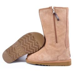 Ugg Classic Tall Boots 5817 Chestnut
