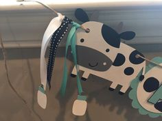 Cow Birthday Banner, Milk and Cookies Party, Baby Shower Banner, First Birthday Party, Cow Themed Party Decor First Birthday Parties, Birthday Party Decorations, First Birthdays, Party Themes, Cow Baby Showers, Baby Shower Parties, Cow Birthday, Birthday Ideas, Baby Shower Images