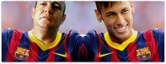 Eu e neymar. Neymar Jr, Neymar Barcelona
