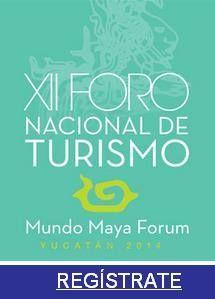 XII Foro Nacional de Turismo #Yucatan #Merida #YoDescubriYucatan