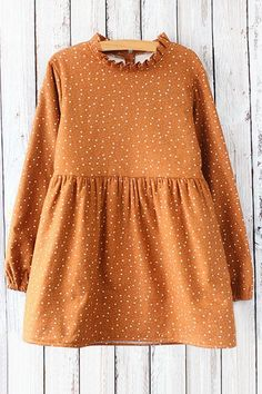 Shop trendy long sleeve dresses b8ce6c957e968