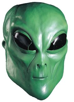 Area 51 Security Alien Cosplay Prop Costume Comic Con Christmas