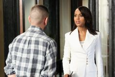 Want to dress like Olivia Pope? It's handled. - The Washington Post