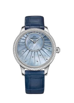 PETITE HEURE MINUTE 35 MM MOTHER-OF-PEARL   Jaquet Droz