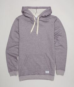 Kalle Hood Sweat - Norse Projects