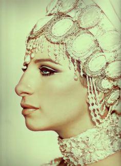 VINTAGE BLOG: Barbra Streisand