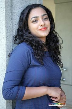 Hot and sexy Bollywood south movies tempting Indian famous tv model actress unseen nitya menon cute beautiful photos and wallpapers with n. Beautiful Girl Indian, Beautiful Girl Image, Most Beautiful Indian Actress, Beautiful Women, Indian Actress Hot Pics, South Indian Actress, Indian Actresses, Actress Photos, Cute Beauty
