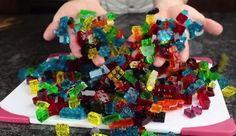 TV: Værsgo, sådan laver du dit eget Lego-vingummi - MX.dk