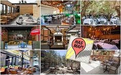 To get in on the Outdoors Week fun, our pals at Eater LA have updated their guide to dining outdoors in Los Angeles, and oh boy is it the...