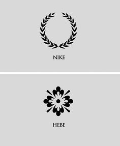 Nike and Hebe