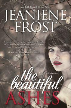 Broken Destiny, Tome 1 : The Beautiful Ashes - Livre de Jeaniene Frost Nex York, Jeaniene Frost, Good Books, Books To Read, Attractive Guys, Paranormal Romance, Romance Novels, Fantasy Books, Free Reading