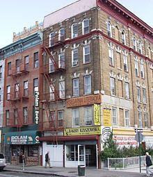 Little Poland, Brooklyn - Wikipedia, the free encyclopedia