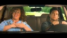 Identity Thief - Singing to the Radio - because this is how we all do it and you know it
