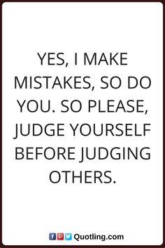 50 Best Judging Quotes images | Judge quotes, Quotes ...