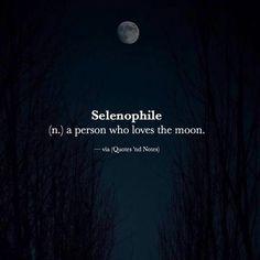 The same moon ❤