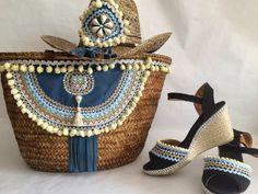 Divinas con Judit: Los capazos más fashions para esta primavera
