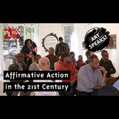 Affirmative Action in the 21st CenturyDiscussion hosted by Moderated by Brid