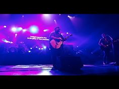 Big Daddy Weave - The Only Name (Yours Will Be) - YouTube
