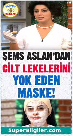 A mask that removes skin blemishes from Şems Aslan! A mask that removes skin blemishes from Şems Aslan! Beauty Care, Beauty Hacks, Hair Beauty, Best Short Haircuts, Haircuts For Men, Perfect Hair Color, Blemish Remover, Facial Masks, Skin Treatments