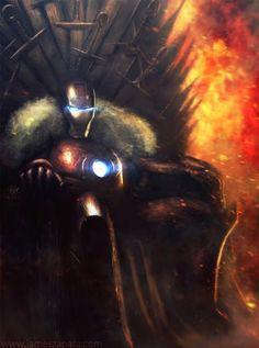 Stark legyen a király! :)