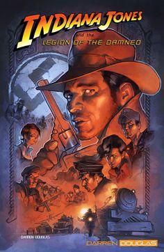 Dreamworks, Disney Pixar, Steven Spielberg Movies, Indiana Jones Adventure, Indiana Jones Films, Tv Themes, Harrison Ford, Film Movie, Movie Titles