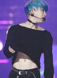 Olha essa barriga ☆♡♡