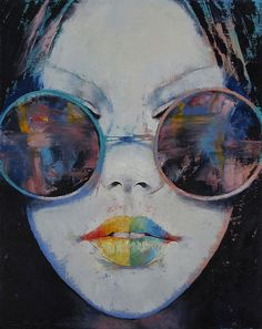 "Michael Creese, ""Asia"" (2013)"