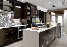 decoracion-de-cocinas-modernas1 | Diseño de Cocinas