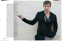 「ヴァンパイア・ダイアリーズ」「ジ・オリジナルズ」出演、ジョセフ・モーガン画像、出演作品、wikiまとめ〜Joseph Morgan for Vampire Diaries & The Originals〜 | きらきらペリー