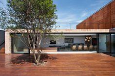 BT House by Studio Guilherme Torres, Maringá, Brazil | Yellowtrace.
