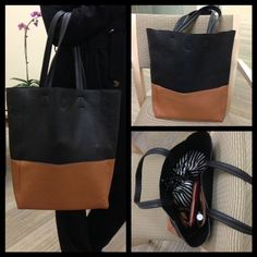 Practical tote